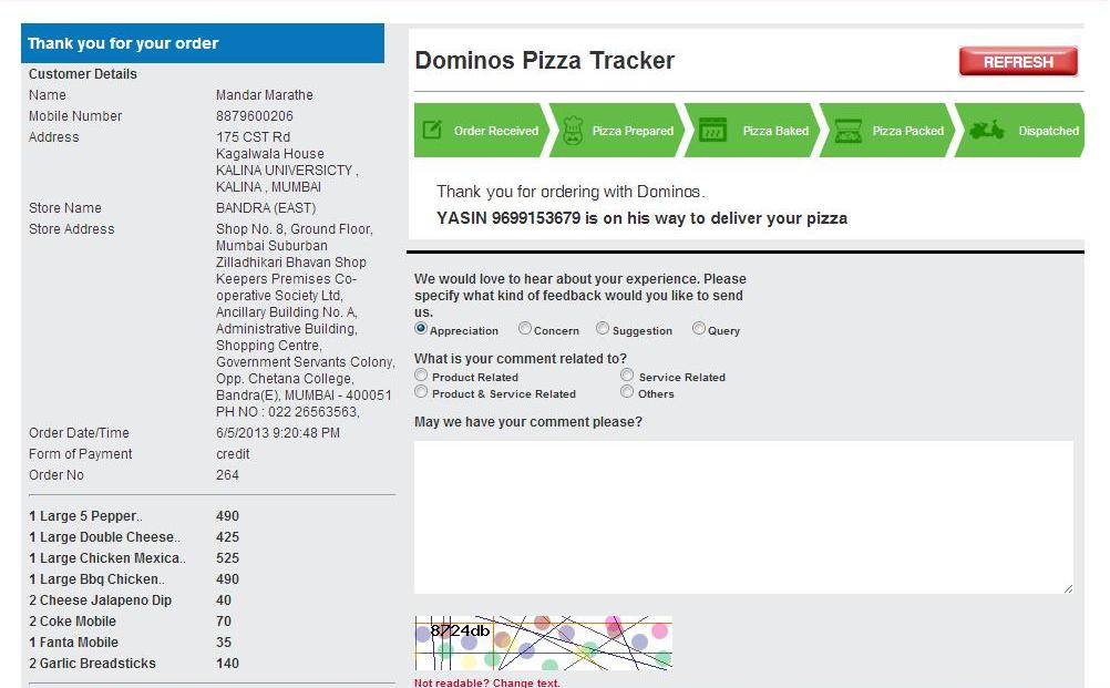dominos-pizza-tracker